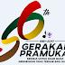 Logo dan Tema Peringatan HUT Pramuka Tahun 2017