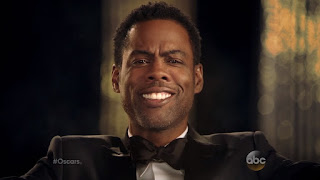2016 oscars hosted by chris rock