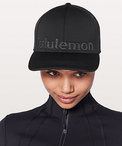 lululemon baller-cap