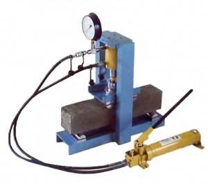 jual alat Hydraulic Concrete Beam Testing Machine di surabya 082116690439