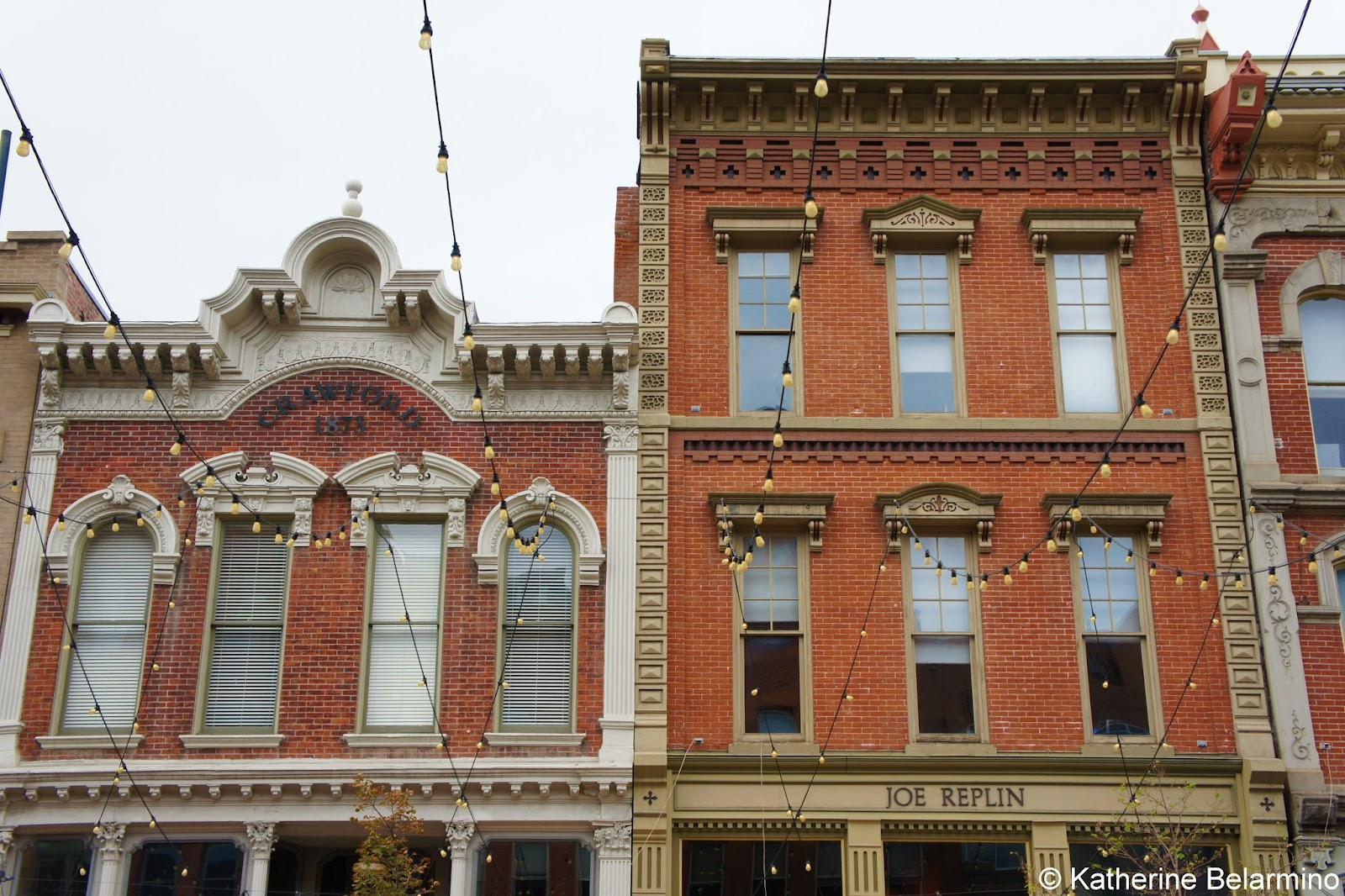 Historic Downtown Denver Tours