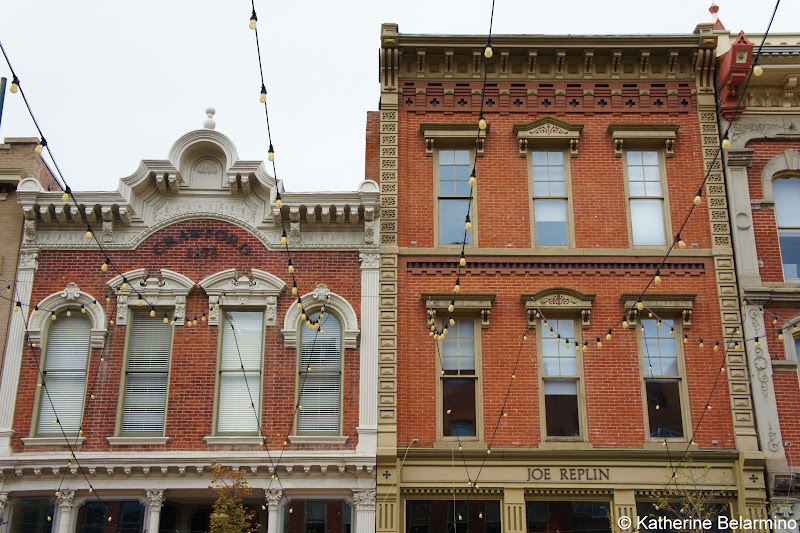 Larimer Square Historic LoDo Walking Tour Things to Do in Downtown Denver