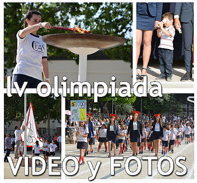 Olimpiada Apóstol Santiago Fotos Video