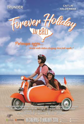 Download Forever Holiday In Bali (2018) Full Movie