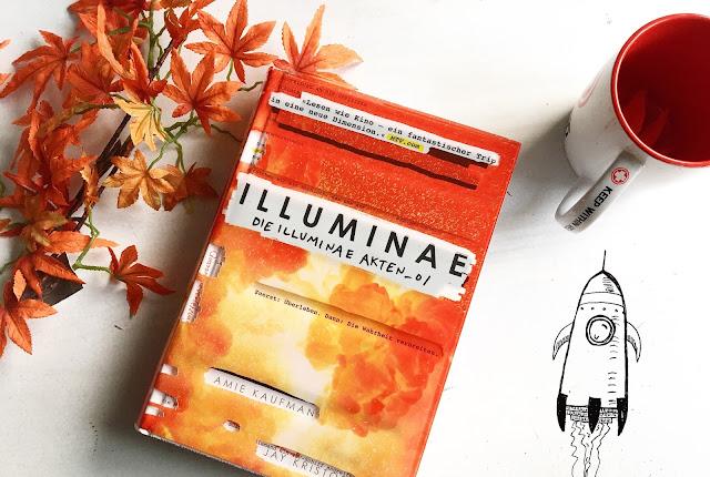 Illuminae - Die Akten_01, Überlebenstrip im Weltall und die große philosophische Frage : Mensch oder Maschine ?