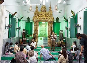 Masjid Bang Luang