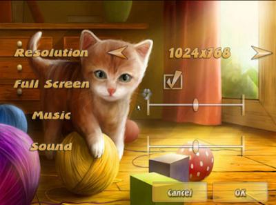 101小貓寵物(101 Kitty Pets),可愛到爆表的貓咪飼養遊戲!
