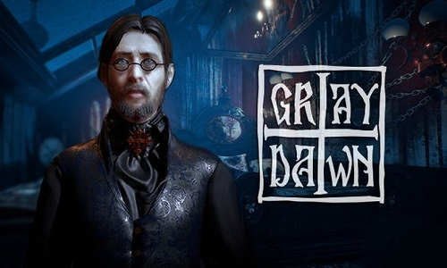 Gray Dawn Game Free Download