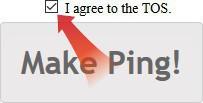 Tutorial Lengkap Melakukan PING Blog di TotalPing.com