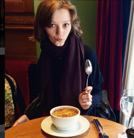5 Models Who Are Foodies & Love to Cook