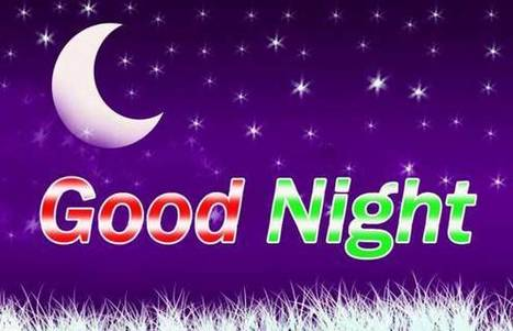 Best Good Night Photo Download For Facebook