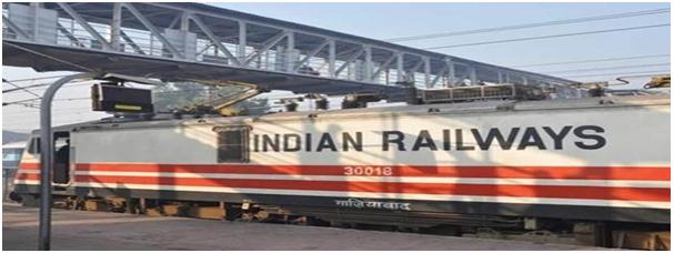Biggest irony of Indian Railways - myviewsmydrishti