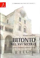 Ancient manuscript Bitonto XVI century