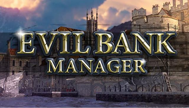 Descargar Evil Bank Manager Para PC