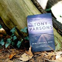 Dein finsteres Herz von Tony Parsons www.nanawhatelse.at