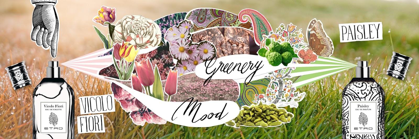 Etro Metamorfosi Greenery Mood