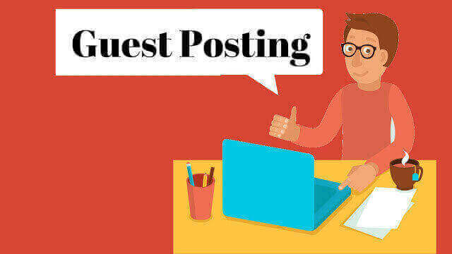 Guest posting How to do without Request Guest Post