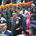 Kapolri Menjadi Inspektur Upacara Pemakaman Jenazah Jenderal Pol. (Purn.) Prof. Dr. Awaloedin Djamin, M. P. A