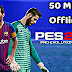 PES 2019 Lite 50 MB Android Offline Patch 2011 Best Graphics