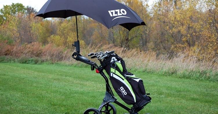 Golf Push Carts
