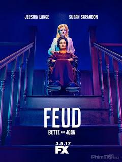 Thâm Thù: Bette và Joan