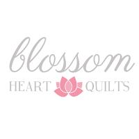 Blossom Hearts Logo