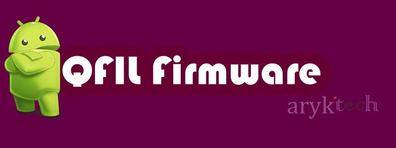QFIL-Firmware