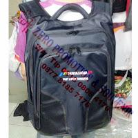 Produksi tas ransel promosi - Konveksi Tas Backpack Murah