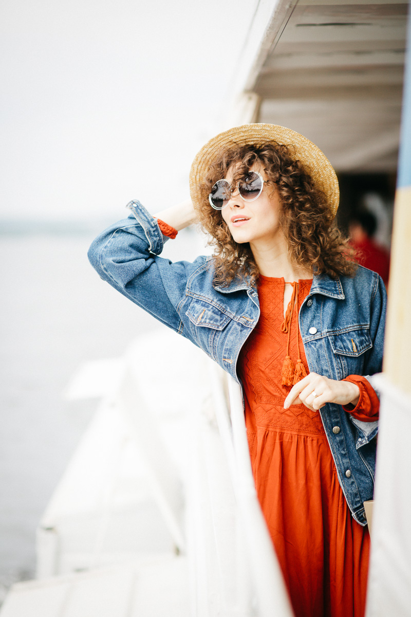 что модно надевать летом 2017