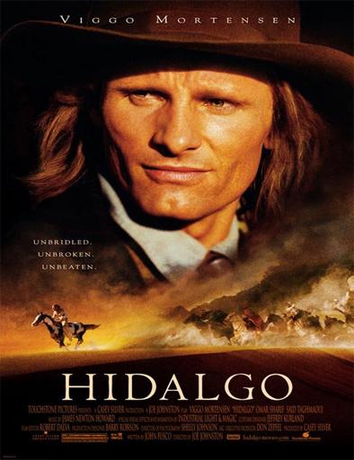 Ver Océanos de fuego (Hidalgo) (2004) Online