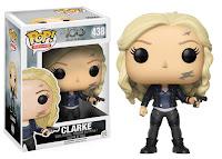 Funko Pop! Clarke