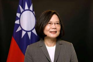 Presiden Taiwan