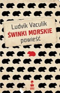 Świnki morskie - Ludvík Vaculík
