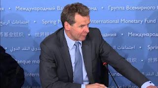 FMI: Crisis catalana no afecta a proyección de economía de España