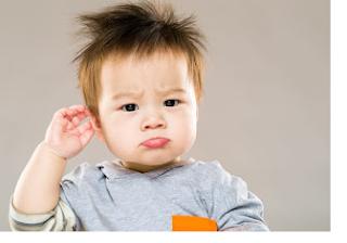 7 Makna Gerak - gerik Tubuh Bayi