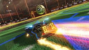 ROCKET LEAGUE free download pc game full version