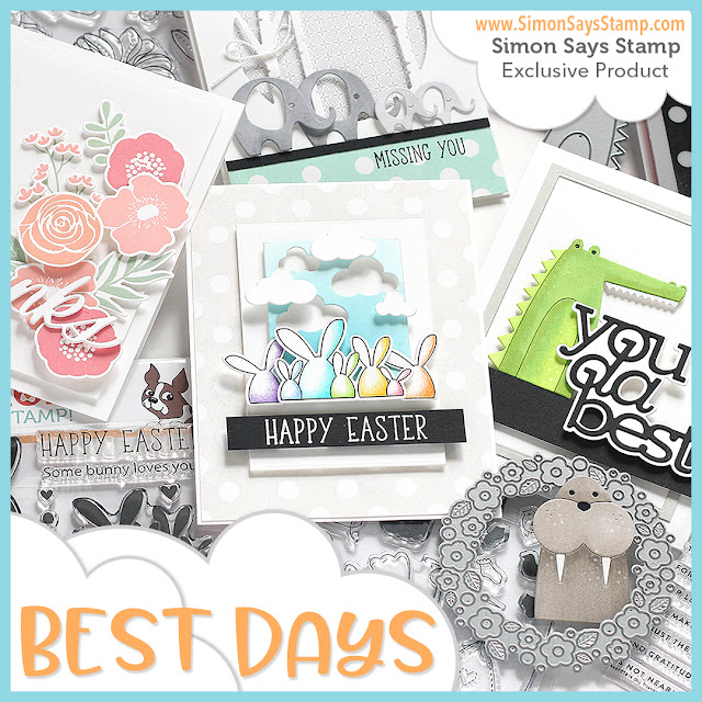 https://www.simonsaysstamp.com/category/Shop-Simon-Releases-Best-Days