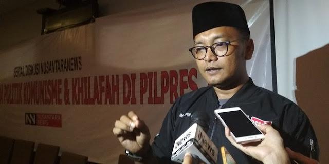 Pernyataan Andi Arief soal Prabowo malas nyapres dinilai gol bunuh diri kedua