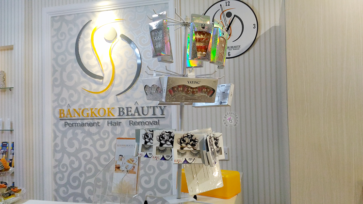 Bangkok Beauty PTC Soft Opening