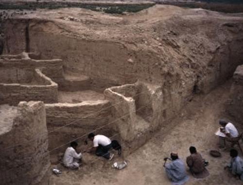 Βρέθηκε μυκηναϊκός οικισμός στο Πακιστάν