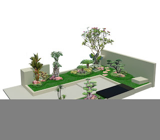 Desain Taman Surabaya 72 - www.jasataman.co.id