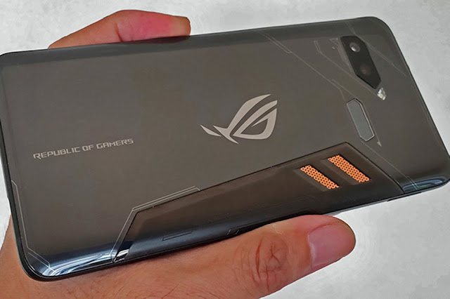 Asus ROG cellophane price and specification in hindi by Phonevscell