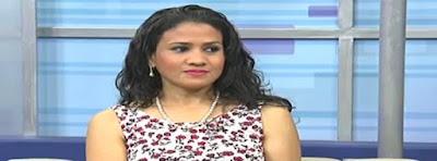 astrónoma dominicana Maité Vásquez