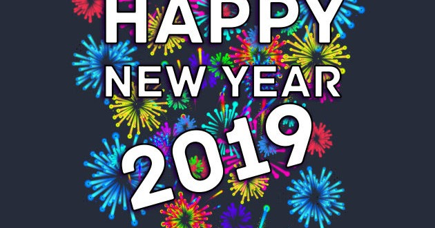 Happy New Year 2019 Videos Download New Year Short Video For Whatsapp Status Just Entertainment