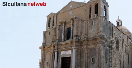 Il Santuario del SS. Crocifisso di Siculiana