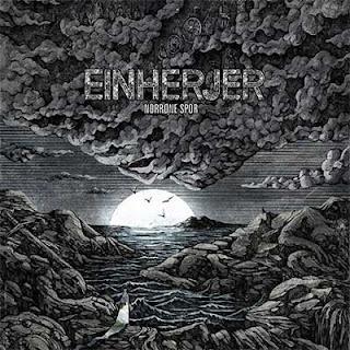 """Το τραγούδι των Einherjer """"Kill The Flame"""" από το album """"Norrøne spor"""""""