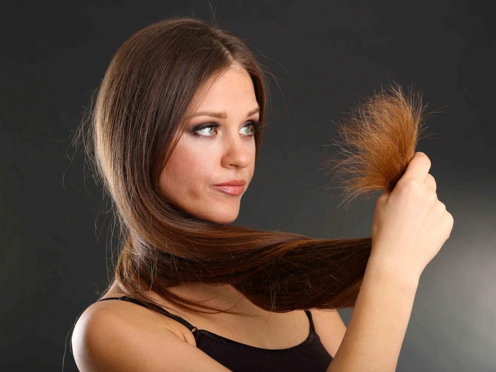 Cara Mengatasi Rambut yang Bercabang