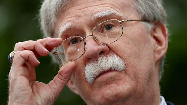 John Bolton asegura que Washington romperá los lazos entre Venezuela y Cuba