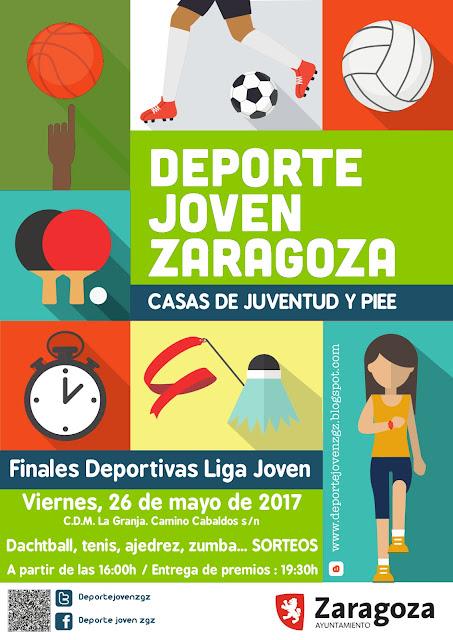 FINALES DEPORTIVAS 16-17
