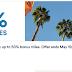 【史高!买分最高额外可获得50%】你真的需要一些阿拉斯加里程来躺飞洲际航线